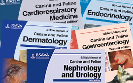 Image for Manual packs - Canine and feline medicine